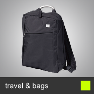 werbeartikel travel bags