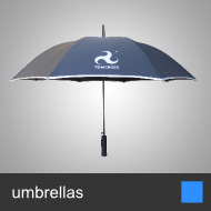 werbeartikel umbrella